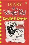 Double Down: Diary of a Wimpy Kid (BK11)