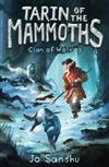Tarin of the Mammoths: Clan of Wolves (BK2)