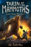 Tarin of the Mammoths: Cave Bear Mountain (BK3)