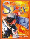 Harcourt Social Studies: Student Edition Grade 6 Us: Civil War to the Present 2008