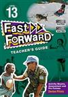 Fast Forward Green Level 13 Teacher's Guide
