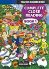 Complete Close Reading 1 Teachers Book : Year 9