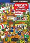 Complete Close Reading 2 Teachers Book : Year 10