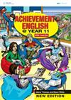 Achievement English at Year 11