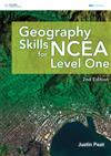 Geography Skills for NCEA Level 1 Workbook 2nd Edition