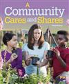 A Community Cares and Shares