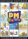 PM Gems Blue Level 9-11 Software 12 Titles Site Licence CD