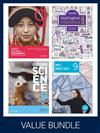 Oxford Value Bundle VICTORIAN CURRICULUM YEAR 9 (print + digital): Save 30% off the RRP with this bundle