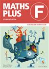 Maths Plus Australian Curriculum Ed Student and Assessment Book F