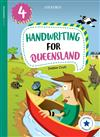 Oxford Handwriting for Queensland Year 4