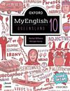 Oxford MyEnglish 10 QLD Student book + obook assess