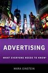 Advertising: What Everyone Needs to Know (R)