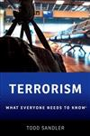 Terrorism: What Everyone Needs to Know (R)