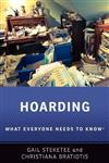 Hoarding: What Everyone Needs to Know (R)