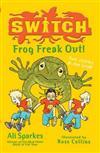 S.W.I.T.C.H.:Frog Freak Out!