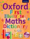 Oxford First Illustrated Maths Dictionary