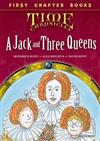 Read With Biff, Chip and Kipper: Level 11 First Chapter Books: A Jack and Three Queens