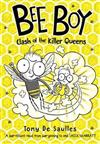 Bee Boy: Clash of the Killer Queens