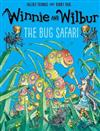 Winnie and Wilbur: The Bug Safari pb
