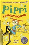 Pippi Longstocking (World of Astrid Lindgren)