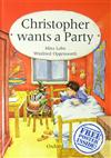 Christopher Wants a Party