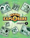 Young Explorers: Level 1: Activity Book