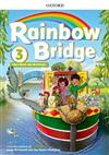 Rainbow Bridge: Level 3: Students Book and Workbook