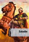 Dominoes: Two: Saladin