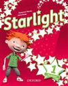 Starlight: Level 1: Workbook: Suceed and shine