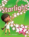 Starlight: Level 2: Workbook: Succeed and shine
