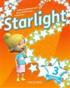 Starlight: Level 3: Workbook: Succeed and shine