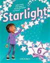 Starlight: Level 6: Workbook: Succeed and shine