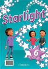 Starlight: Level 6: Poster Pack: Succeed and shine