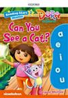 Reading Stars: Level 2: Can You See a Cat?