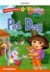 Reading Stars: Level 1: Pet Day
