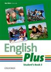 English Plus: 3: Student Book: An English secondary course for students aged 12-16 years