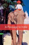 Oxford Bookworms Library: Level 6:: A Passage To India