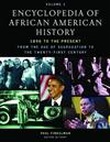Encyclopedia of African American History: 5-Volume Set