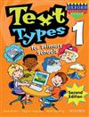 Text Types for Primary Schools Book 1