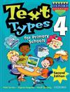 Text Types for Primary Schools Book 4