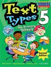 Text Types for Primary Schools Book 5