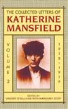 The Collected Letters of Katherine Mansfield: Volume II: 1918-September 1919