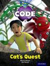Project X Code: Bugtastic Cat's Quest
