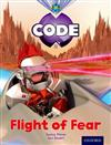 Project X Code: Galactic Flight of Fear