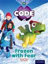 Project X Code: Freeze Frozen with Fear