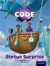 Project X Code: Wonders of the World Statue Surprise