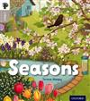 Oxford Reading Tree inFact: Oxford Level 1: Seasons