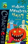 Oxford Reading Tree TreeTops Chucklers: Level 9: Making Monsters Happy