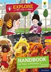 Oxford Reading Tree Explore with Biff, Chip and Kipper: Levels 4 to 6: Year 1/P2 Handbook