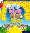 Oxford Reading Tree Story Sparks: Oxford Level 4: Pip, Lop, Mip, Bop and the Stuck Star